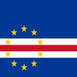 Capo Verde Bandiera