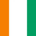 Costa D'avorio Bandiera