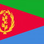 Eritrea Bandiera