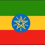 Etiopia Bandiera