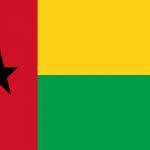 Guinea Bissau Bandiera