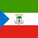 Guinea Equatoriale Bandiera