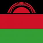 Malawi Bandiera