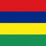 Mauritius Bandiera