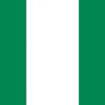 Nigeria Bandiera