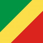 Repubblica Del Congo Bandiera