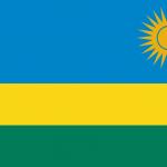 Ruanda Bandiera
