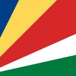 Seychelles Bandiera