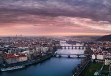 Budapest e i suoi luoghi di interesse