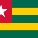Togo Bandiera