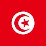 Tunisia Bandiera