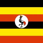 Uganda Bandiera