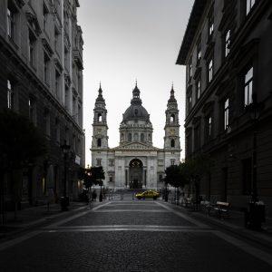 La Basilica di Santo Stefano da visitare a Budapest