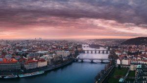 Il Danubio di Budapest è uno dei luoghi di intesse in città