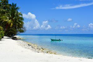 vacanze alle Maldive 11