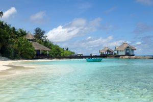 vacanze alle maldive 2