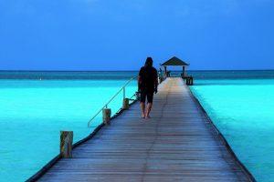 vacanze alle Maldive 7