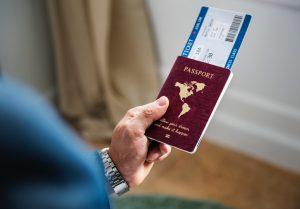 Documenti da portare viaggiando in Cina: Passaporto