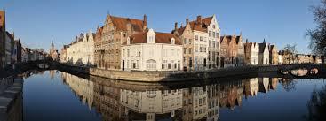 Weekend Romantico Bruges