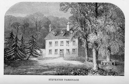 Steventonrectory Austenleigh