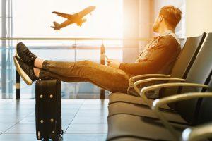 Tieni a mente la lista di cose utili da portare in viaggio, e poi parti!