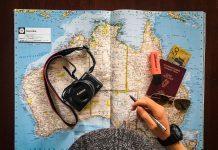 Pianificare una vacanza fai da te
