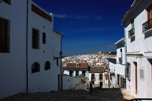 Andalucia Spagna