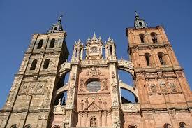 Cammino Di Santiago Spagna Leon