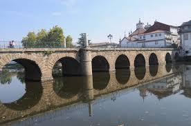 Cammino Di Santiago Spagna Puente Villarente
