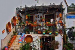 Casa Andalucia Spagna