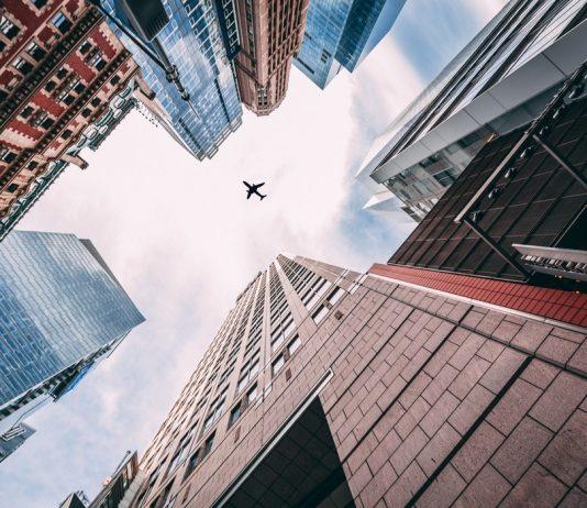 Com'è volare la prima volta