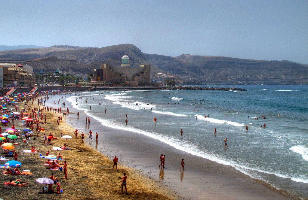 Visitare Gran Canaria