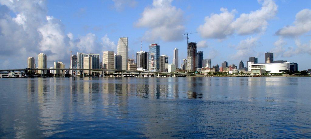 viaggio a Miami.4