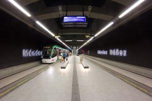 Metropolitana Più Grande Del Mondo.1
