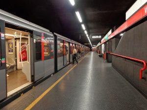 Metropolitana Più Grande Del Mondo.2