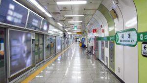 Metropolitana Più Grande Del Mondo.4