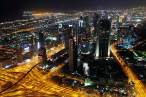 Grattacielo Più Alto Del Mondo Bis