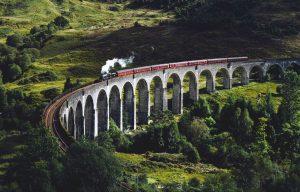 Per ogni viaggio low cost in treno per l'Europa scegli l'applicazione Trainline