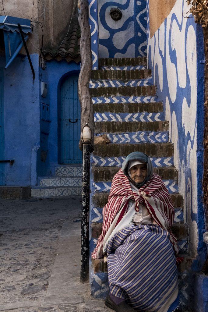 Marocco 91