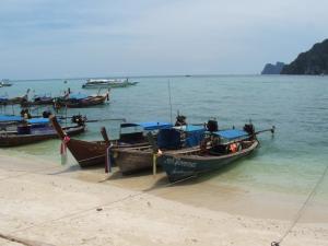 Spiaggia Isole Phi Phi