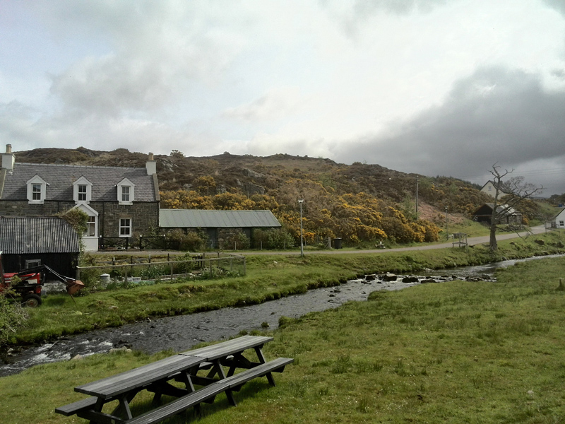Viaggio In Scozia Duirinish 1