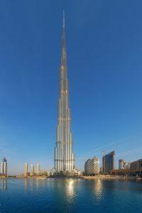 Grattacielo Burj Khalifa.1