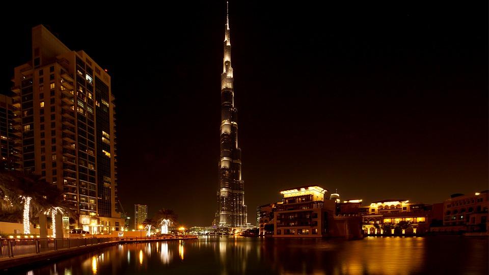 Grattacielo Burj Khalifa.11