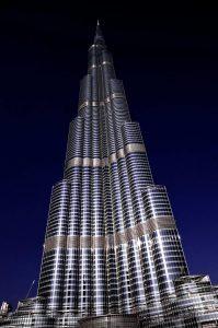 Grattacielo Burj Khalifa.3