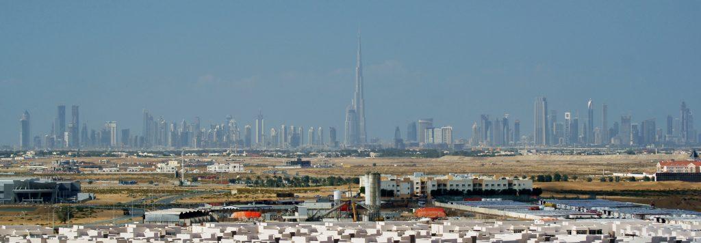 Grattacielo Burj Khalifa.4