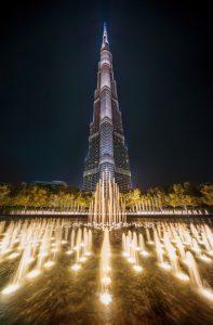 Grattacielo Burj Khalifa.7