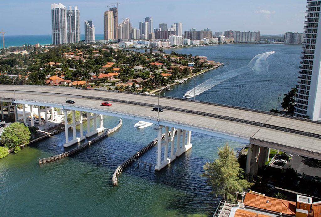 Viaggio A Miami Citta