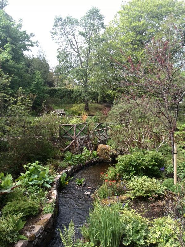 Dunvegan Garden