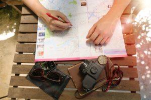 Dove Viaggiaresenza Passaporto Pianificazione