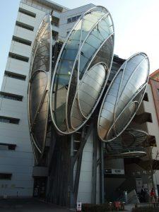 Metropolitane Del Mondo.5.tokyo